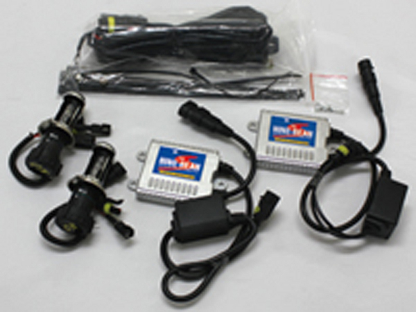 汎用 LED/HID | HID キット【ミヤマ】MINE BEAM H.I.D 35W ハイロー切替タイプコンバージョンキット 仕様:35W-12V バルブ形状:H13Sハイロー切替 6000K