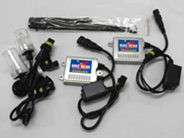 汎用 LED/HID | HID キット【ミヤマ】MINE BEAM H.I.D 35W シングルタイプコンバージョンキット 仕様:35W-24V バルブ形状:H4ロー 12000K