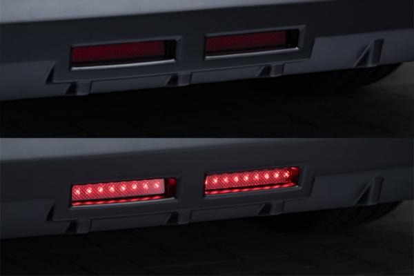 50 プリウス | バックフォグ【エクスクルージブ ゼウス】プリウス 50系 後期 LEDバックフォグランプ(G) KIT