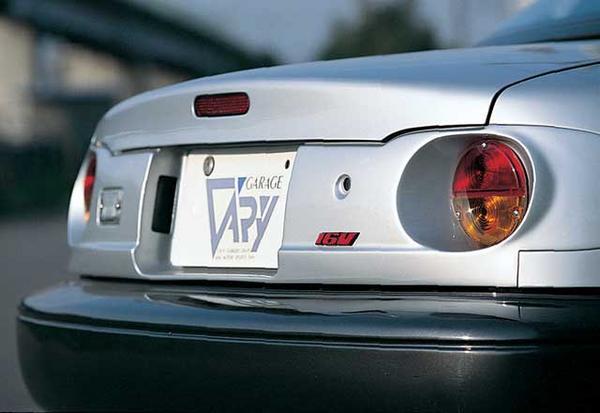 NA Roadster | テールライト | GARAGE VARY NA ロードスター | テールライト【ガレージベリー】ロードスター NA ノスタルジックテール ※ライト別売 FRP製