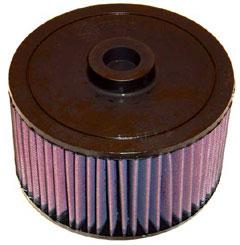【グループエム】K&N エアーフィルター 純正交換タイプ TOYOTA ランドクルーザー 【 98.01-07.09 】 HDJ101K Diesel Turbo グレード: [排気量]4200 《 1HD-FTE 》 純正品番:17801-17010