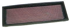 【グループエム】K&N エアーフィルター 純正交換タイプ CITROEN (シトロエン) SAXO 【 96-04 】 S8NFS グレード:1.6 VTS 16V 120ps [排気量]1600 《 NFS 》