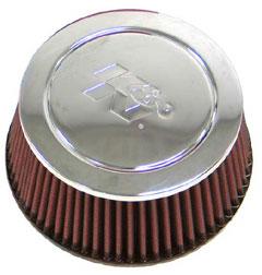 【グループエム】K&N エアーフィルター 純正交換タイプ BMW 3 シリーズ E46 【 01-05 】 AT18 グレード:316 1.8 [排気量]1800 《 N42B18A 》 純正品番:13717503141