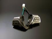 LEXUS GS S190 | 内装パーツ / その他【グラージオ】LEXUS GS BCR ステアリングスイッチASSY 前期STD(350/430/450h共通 ~2007.10月) *画像は後期用です。