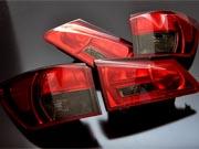 特価商品  LEXUS IS 20 | テールライト【グラージオ】LEXUS IS カラードテールレンズ ブラック クリスタルコンビ, 指宿市 51384316