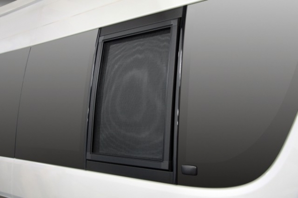 200 ハイエース | 内装パーツ / その他【ユーアイ】ハイエース 200系 スクリーンドア 単品