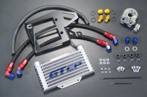 S500/510P ハイゼットトラック | オイルクーラー【GTカープロデュース】ハイゼットトラック S500P/S510P 1型(2014/09~2015/10) オイルクーラーキット