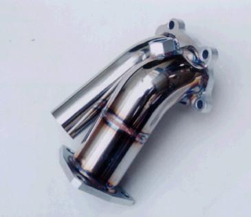 S13 シルビア | アウトレットパイプ【ナイトペイジャー】シルビア S13 スクリーム