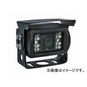【ジェットイノウエ】バックカメラ 76 L ×84 W ×70 H mm 防水ジャックタイプ