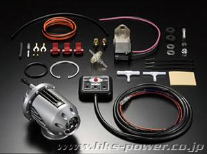 200 ハイエース 標準ボディ | ブローオフバルブ【エッチケーエス】ハイエース/レジアスエース 200系 標準ボディ ブローオフバルブ スーパーSQV4キット エンジン形式:2KD-FTV