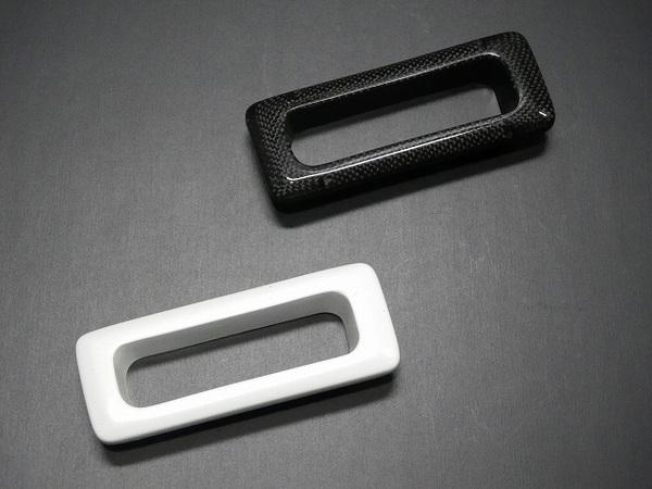 DA/DB63T キャリイ | フロントバンパー / エアダクト【GTカープロデュース】キャリイ DA63T エアインテーク 塗装済 シルバー(Z2S)