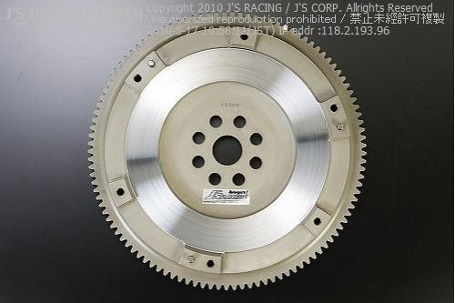 S2000 AP1/2   フライホイール【ジェイズレーシング】S2000 AP1/2 EXEDY ハイパーシングル 交換用フライホイール