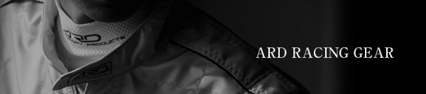 汎用 | レーシングスーツ【ゴジゲン】ARD-2030 軽量ドライビングスーツ サイズL ブラック