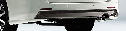 【★送料無料】 20 ヴェルファイア | ステンマフラー【ティーアールディー】ヴェルファイア ANH/GGH20系 ハイレスポンスマフラーVer.S 3.5L 350Z