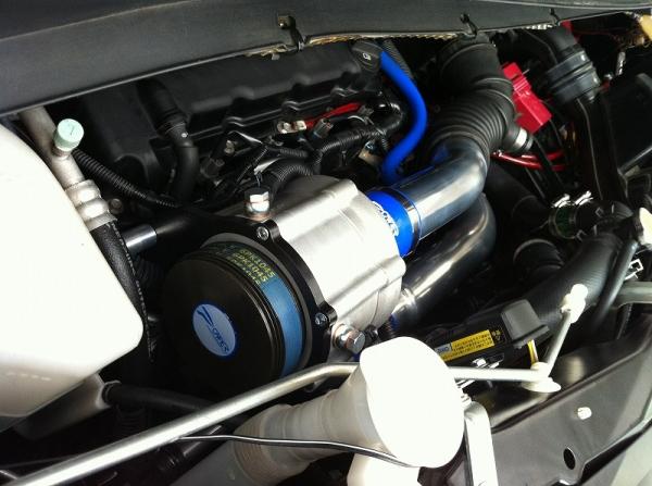 【パワーエンタープライズ】ロトレックス / ROTREX 車種別キット / Car kits 【MITSUBISHI】OUTLANDER アウトランダー(4B12)