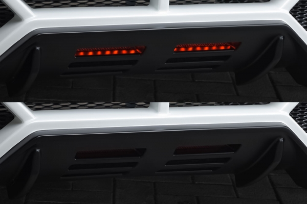 C-HR | バックフォグ【エクスクルージブ ゼウス】C-HR ZYX/NGX 後期 LUV LINE LEDバックフォグランプ(G) KIT