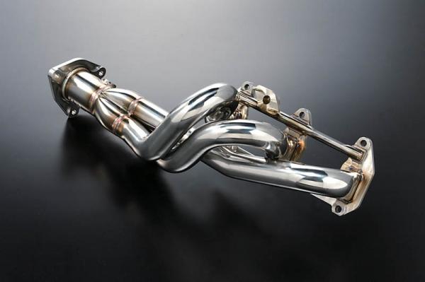 NB ロードスター | エキゾースト / マニホールド【オートエクゼ】ロードスター NB8C (300001~) MT車 エキゾーストマニホールド