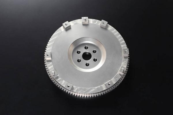 FD3S RX-7 | フライホイール【オートエクゼ】RX-7 FD3S MT車 スポーツフライホイール クロームモリブテン鋼製