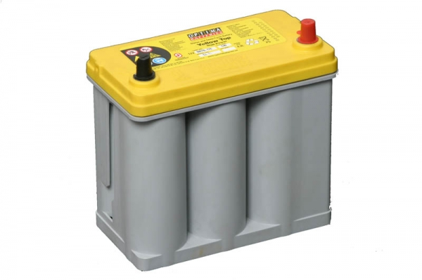 DY デミオ | バッテリー【オートエクゼ】デミオ DY系 (~399999) オプティマ バッテリー
