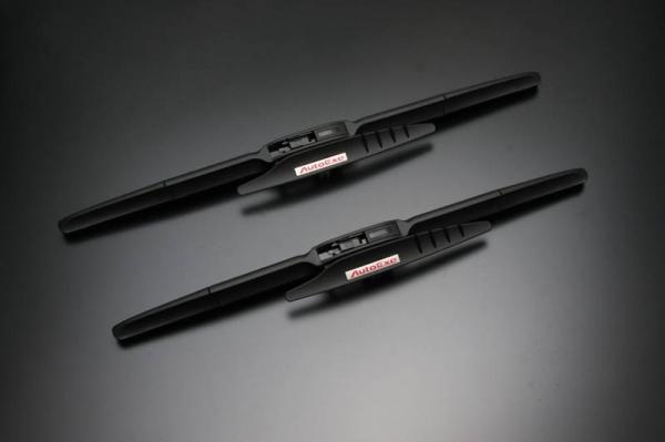 CX-5 エアロワイパー AutoExe 当店は最高な サービスを提供します オートエクゼ エアロスポーツワイパーブレード 公式 フロント左右2本セット KE系