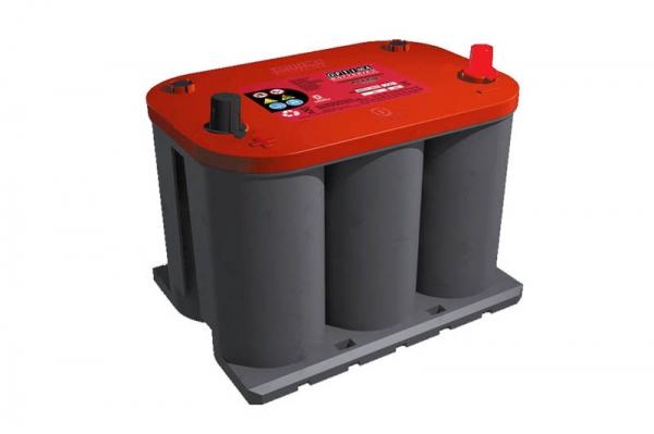 RX-8 | バッテリー【オートエクゼ】RX-8 SE3P オプティマ バッテリー