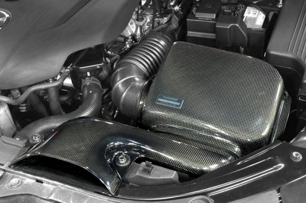BK アクセラ | エアクリーナー キット【オートエクゼ】アクセラ BK3P/BKEP 2WD (MS除く) ラムエアインテークシステム