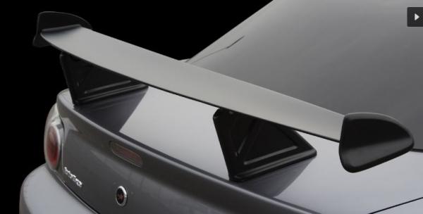 RX-8 | リアウイング / リアスポイラー【オートエクゼ】RX-8 SE3P (~299999)【SE-03 Styling Kit】リアウイング 未塗装