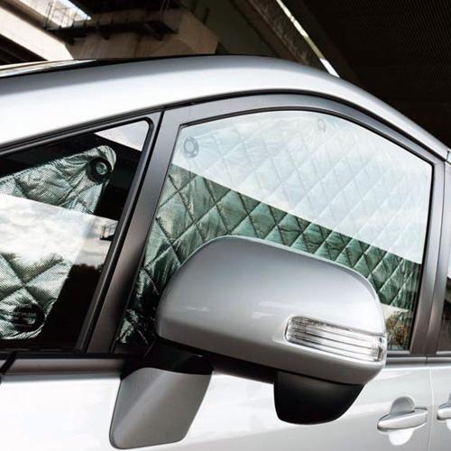 DA64V EVERY VAN | ブラインドシェード【ブラームス】エブリイバン DA64V 標準ルーフ車用 ブラインドシェード 1台分 (8枚セット)