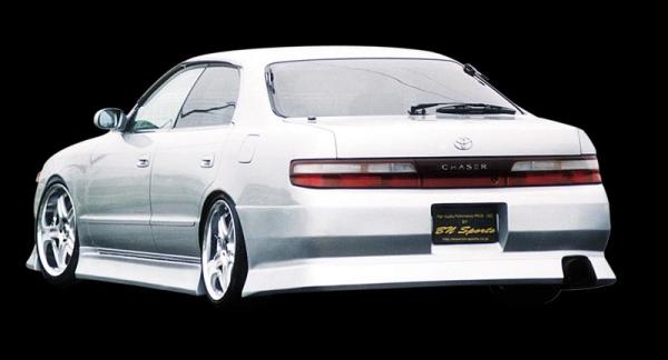 90 チェイサー | リアバンパー【ビーエヌ スポーツ】90 CHASER T-3 Rear Bumper Type-II