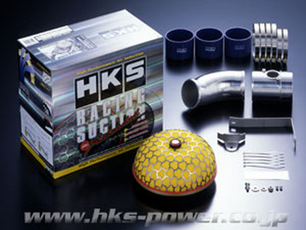 コペン | エアクリーナー キット【エッチケーエス】コペン L880K インテークシリーズ レーシングサクション R