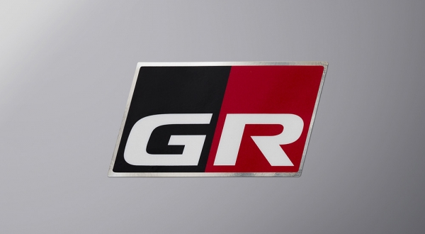 【★送料無料】 C-HR | ステッカー【ティーアールディー】C-HR 10/50系 GR-S GRディスチャージテープ 大:4枚セット