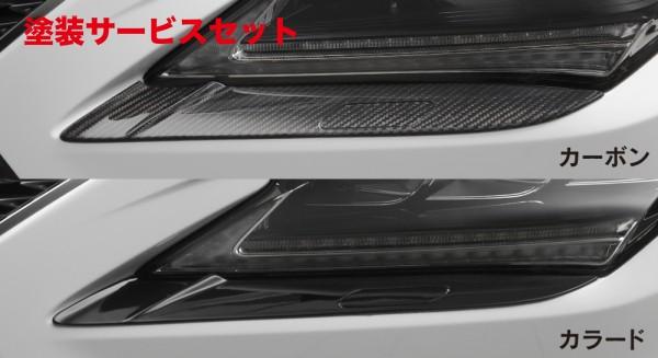 【売れ筋】 ★色番号塗装発送LEXUS RX 200/450 GL2#     アイライン【エルエックスモード】LEXUS RX 200/450 RX 20系 前期 ヘッドランプアンダーガーニッシュ ヘッドランプクリーナー無車用 カーボン製, 日本最大の:a69edcbb --- superbirkin.com