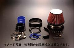 エアクリーナー キット | GruppeM M's エアクリーナー キット【グループエム】パワークリーナー ワゴンR (95.02-98.10) CT21S ターボ 排気量660 (F6A(T)