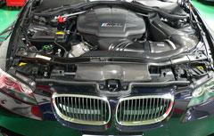 【期間限定特価】 エアクリーナー キット (07-14)【グループエム】エアインテークシステム (S65B40A) BMW E90/E91/E92/E93 4.0 (07-14) VA40/WD40 グレード:M3 4.0 排気量4000 (S65B40A), カワマタマチ:024a6372 --- themezbazar.com