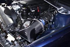 春早割 エアクリーナー キット【グループエム (00-04)】エアインテークシステム BMW E39 BMW (00-04) DT30 3.0/DS30 グレード:530i 3.0 排気量3000 (30 6S), 布引の瀧:1250a380 --- promilahcn.com