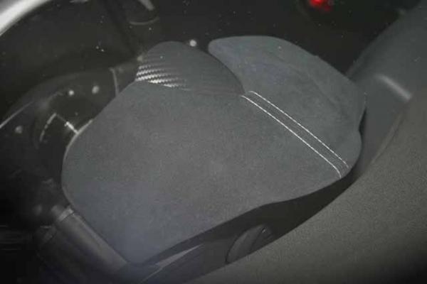Z34 | メーターカバー / メーターフード【フジムラオート】フェアレディZ Z34 エクセーヌ コンビメーターカバー