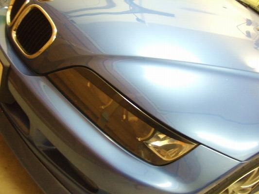 BMW Z3 E36/37 | アイライン【シルキーシャークプロジェクト】BMW Z3 前期/後期共通 アイライン Type5 ブラックカーボン 綾織り