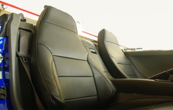 シートカバー【シュピーゲル】シートカバー ヘッドレスト一体型 ダイハツ ハイゼットトラックジャンボ S500P/S510P