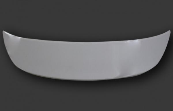 リアウイング / リアスポイラー【シュピーゲル】Artista ダイハツ コペン L880K FRP製 白ゲルリアウィング 塗装済