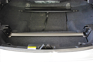 コペン   補強パーツ / リアトランク内【シュピーゲル】コペン L880K トランクバー