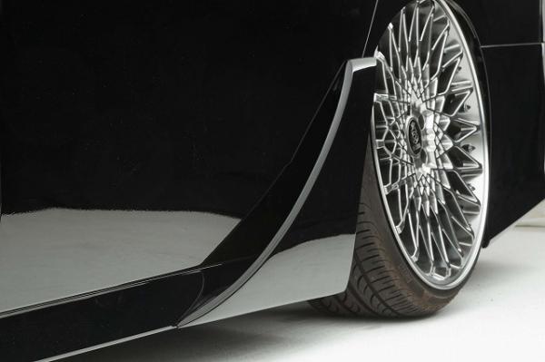 30 ヴェルファイア | ドアパネル 4dr【シックスセンス】ヴェルファイア 30系 Zグレード リアドアパネル 未塗装