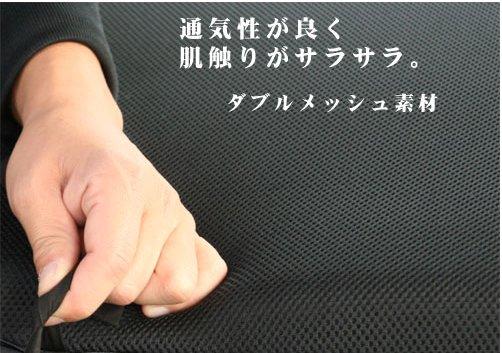サクシードワゴン   ベットキット【シンケ】サクシードワゴン 車種別専用フルフラットベッド ダブル低反発タイプ ダブルメッシュ ブラック