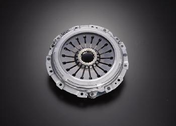 WRX VA STI S4 | クラッチカバー【エスティアイ】WRX STI VAB アプライド:A- クラッチカバー φ240、T=7.7mm