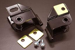 【ティーディメンド】プロアーム アウディTT (R)イージープロ セミキャンタイプ 【4段階調整幅】-5mm/±0mm+5mm/+10mm