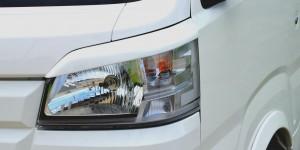 S500/510P ハイゼットトラック | アイライン【ブラックス】ハイゼットトラック S500P タイプ2 アイライン