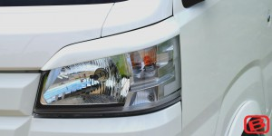 S500/510P ハイゼットトラック | アイライン【ブラックス】ハイゼットトラック S500P SPアイライン