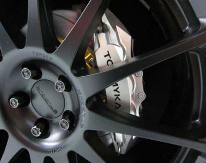30 プリウス | ブレーキキット【ロエン / トミーカイラ】ZVW30 プリウス High Performance Brake System