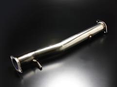 ランサーエボ 10 | フロントパイプ【ブリッツ】ランサーエボリューション 10 CZ4A (07/10-) EX. DIFFUSER