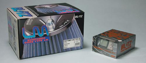 ランサーエボ 4 5 6   エアクリーナー キット【ブリッツ】CLEANER R-FIT SET ランサーエボリューション4 CN9A [4G63] SILVER Set