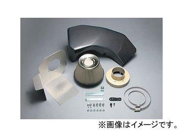 ランサーエボ 7 8 9 | エアクリーナー キット【ブリッツ】ランサーエボリューション 8 CT9A カーボンサクションキット